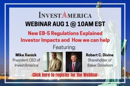 Regulation Updated with Robert Divine Webinar for Linked In