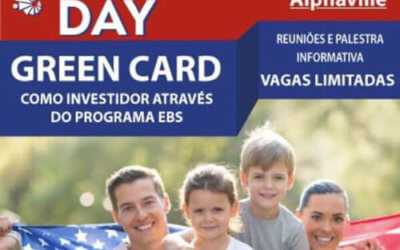EB-5 Meeting Day – June 25th, 2019